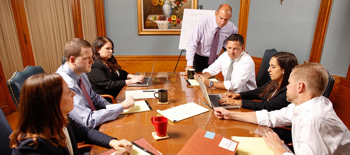 Class Action Lawsuits | Thomas & Solomon LLP