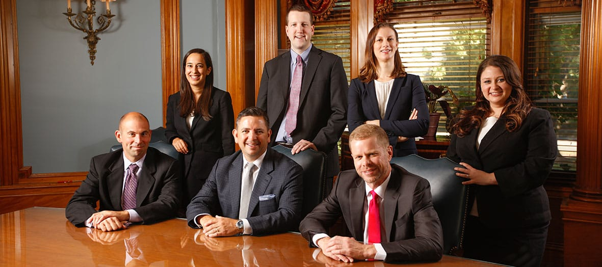 Rochester Employment & Employee Rights Lawyers | Thomas & Solomon LLP
