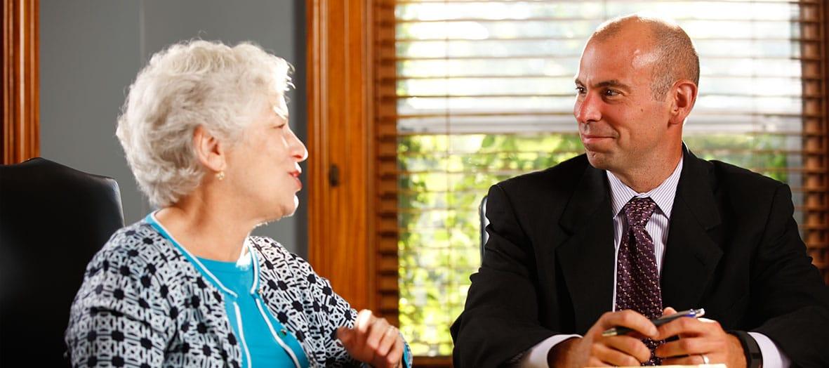 Employee Benefits Lawyer | Thomas & Solomon LLP