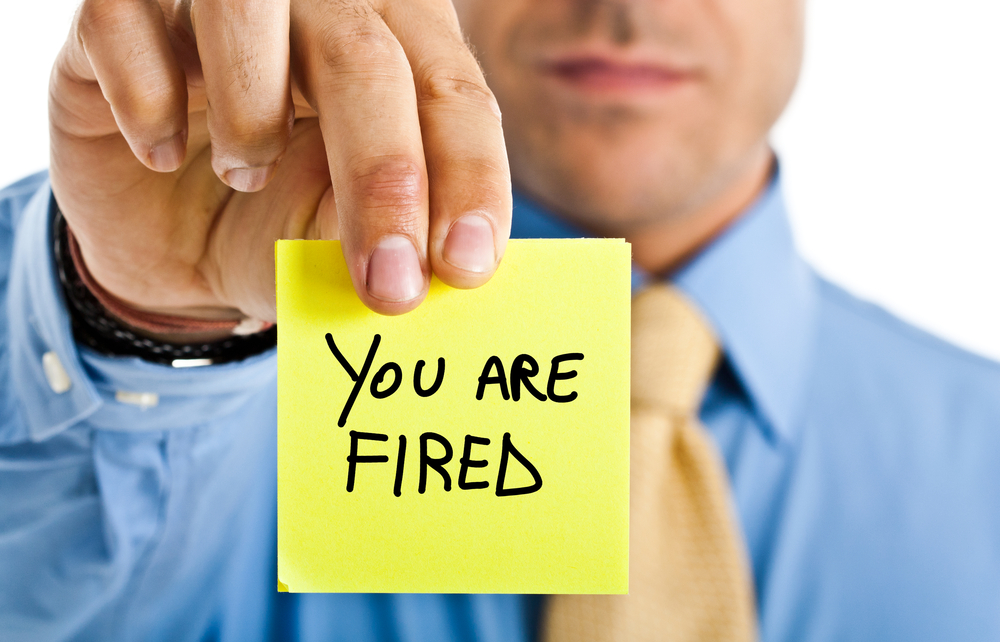 wrongful termination lawyer rochester