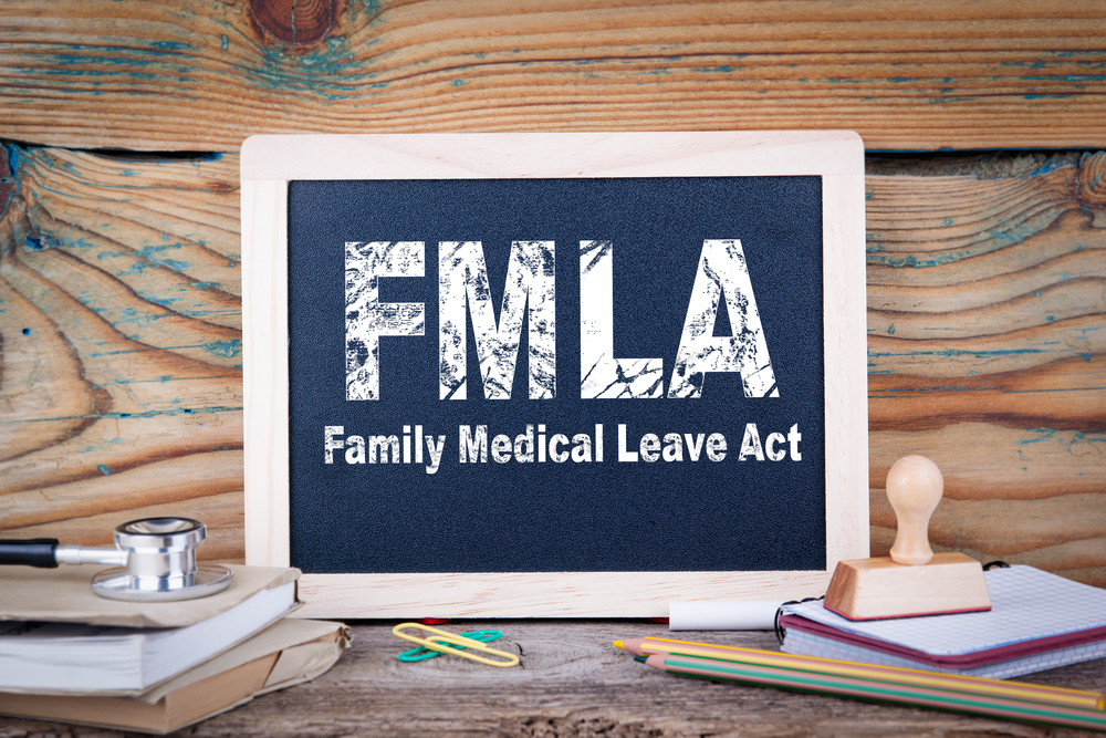 Family & Medical Leave Act (FMLA)