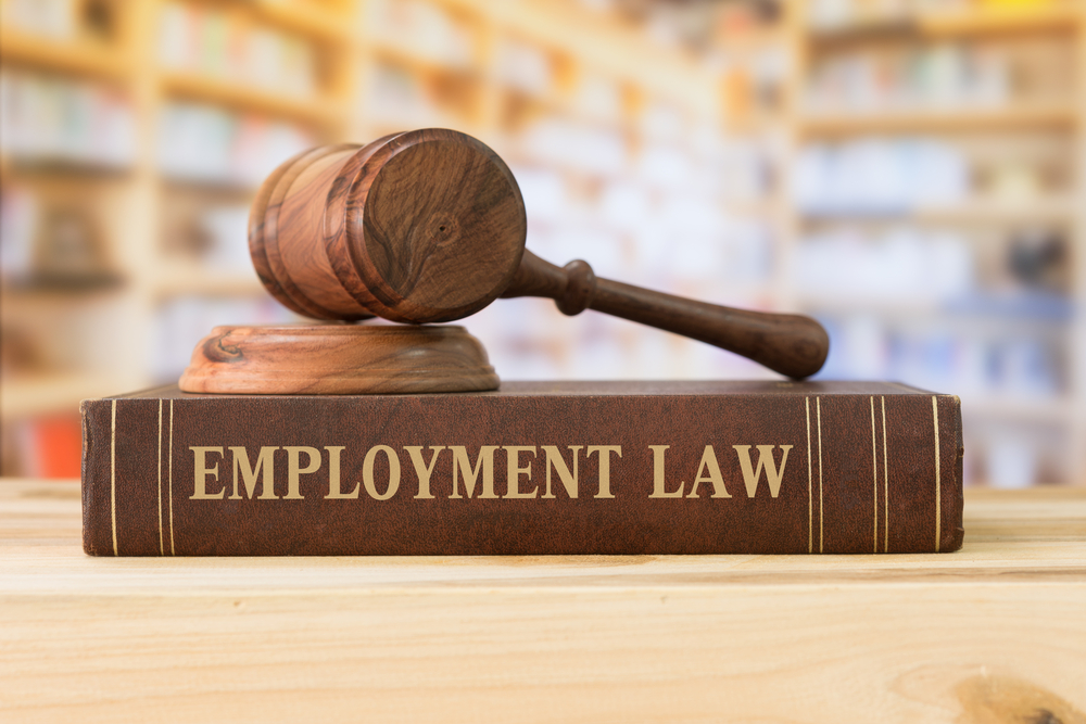 Hiring An Employment Lawyer